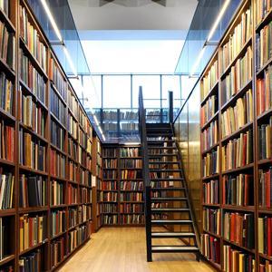 Библиотеки Матвеевки