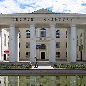 Дворцы и дома культуры Матвеевки