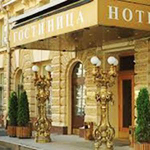 Гостиницы Матвеевки