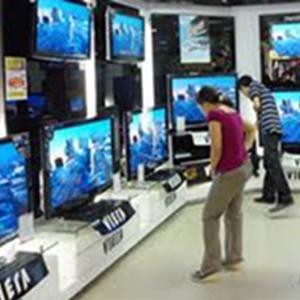Магазины электроники Матвеевки