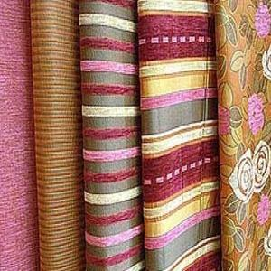 Магазины ткани Матвеевки