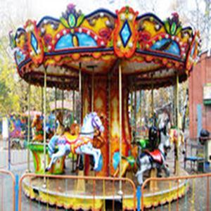 Парки культуры и отдыха Матвеевки
