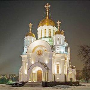 Религиозные учреждения Матвеевки