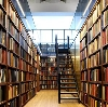 Библиотеки в Матвеевке