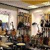Музыкальные магазины в Матвеевке
