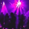 Ночные клубы в Матвеевке