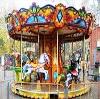 Парки культуры и отдыха в Матвеевке