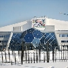 Спортивные комплексы в Матвеевке