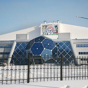Спортивные комплексы Матвеевки