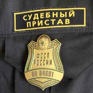Судебные приставы Матвеевки