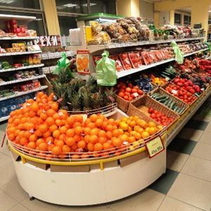 Супермаркеты Матвеевки