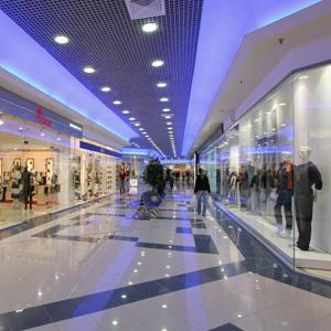 Торговые центры Матвеевки