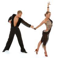 Alidance - иконка «танцы» в Матвеевке