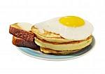 Абриколь - иконка «завтрак» в Матвеевке